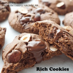 Rich Cookies Aroma