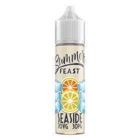 Sea Side 60ML - Summer Feast Series