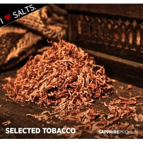 Selected Tobacco Salt 30ML