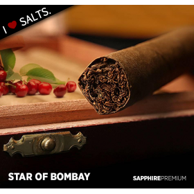 Star Of Bombay Salt 30ML