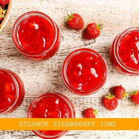 Strawberry - Steamok Aroma 10ML