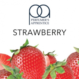 TFA Strawberry Aroma 10ml