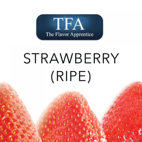 TFA Strawberry Ripe Aroma 10ml