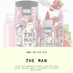 THE MAN OB DIY KIT - 30ML