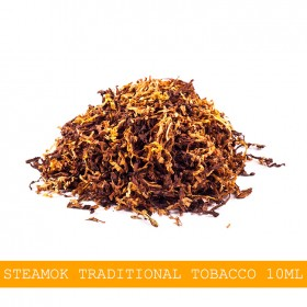 Traditional Tobacco - Steamok Aroma 10ML