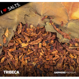 Tribeca Salt 30ML