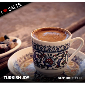 Turkish Joy Salt 30ML