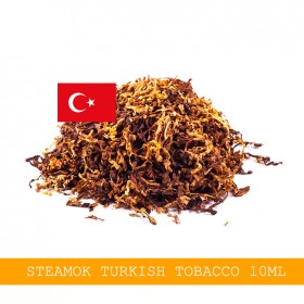 Turkish Tobacco - Steamok Aroma 10ML