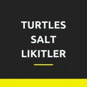 Turtles SALT