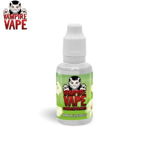 VampireVape - Applelicious 10ML