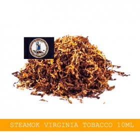 Virginia Tobacco - Steamok Aroma 10ML