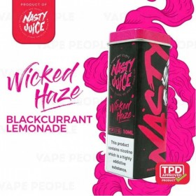Wicked Haze 10ML